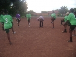 Sport For Change And Development - 'Wasanni Don Wayar Dakai'