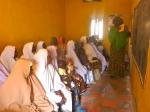 Women's Community Education